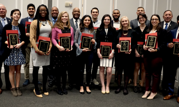 The First Annual NewDay USA Leadership Awards